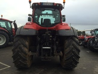 Tracteur agricole Valtra T214 DIRECT - 3