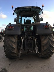 Tracteur agricole Valtra S294 - 3