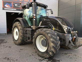 Tracteur agricole Valtra S294 - 1