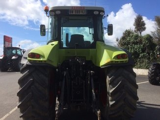 Tracteur agricole Claas Arion 640 Cis  - 3