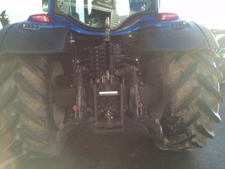 Tracteur agricole Valtra N174 DIRECT - 3