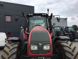 Tracteur agricole Valtra T172 DIRECT - 2