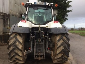 Tracteur agricole Valtra T174 DIRECT - 3