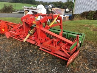 Herse rotative Lely 300-25 - 1