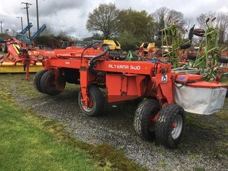 Faucheuse conditionneuse Kuhn ALTERNA 500 - 1