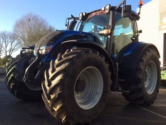 Tracteur agricole Valtra N174 DIRECT - 2