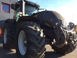 Tracteur agricole Valtra S353 - 1