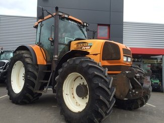 Tracteur agricole Renault Ares 816 RZ - 1