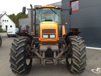 Tracteur agricole Renault Ares 816 RZ - 2