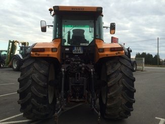 Tracteur agricole Renault Ares 816 RZ - 3