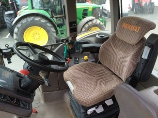 Tracteur agricole Renault Ares 816 RZ - 4